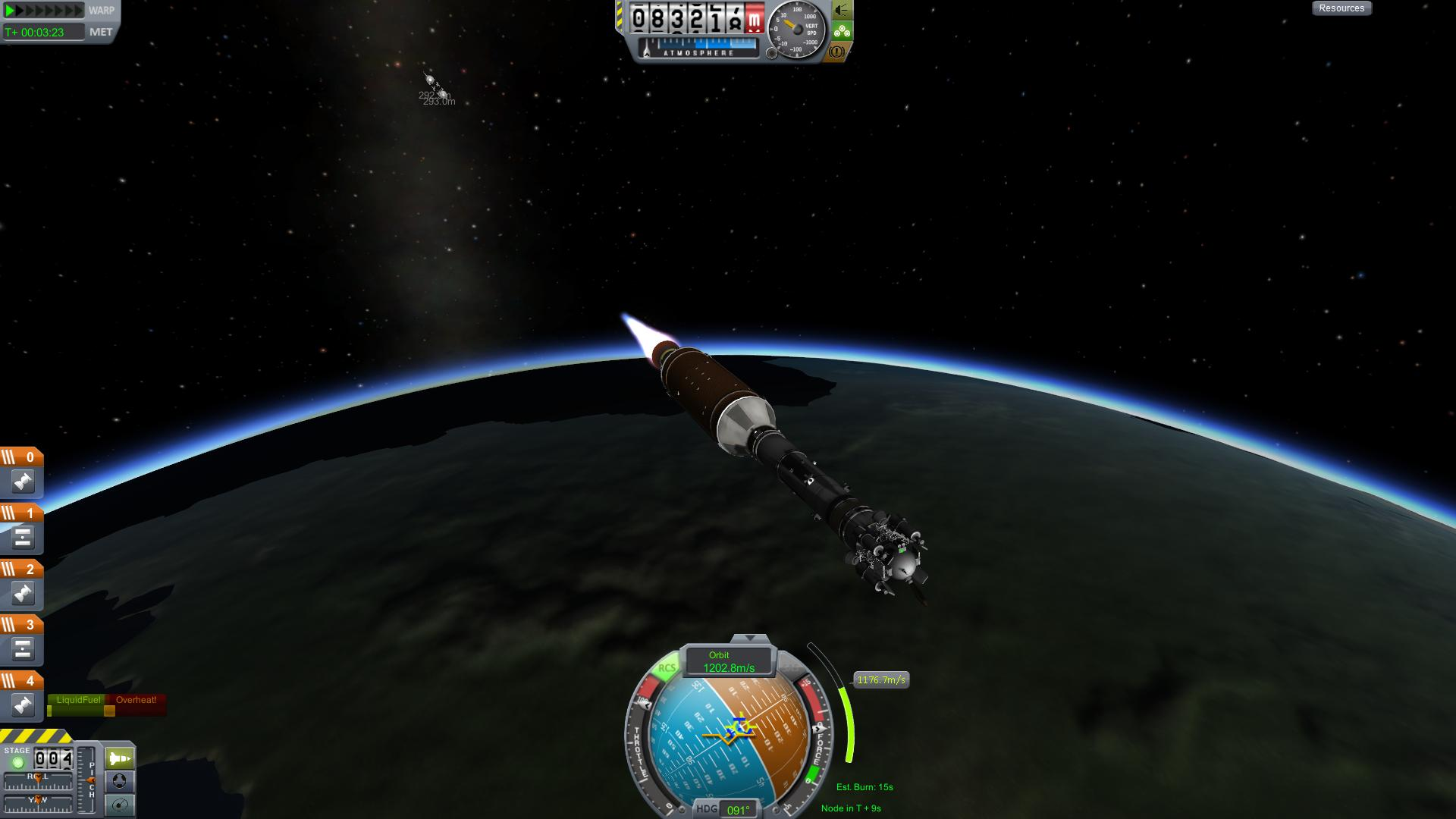 My Mission to the Moon: A Kerbal Space Program Adventure ...