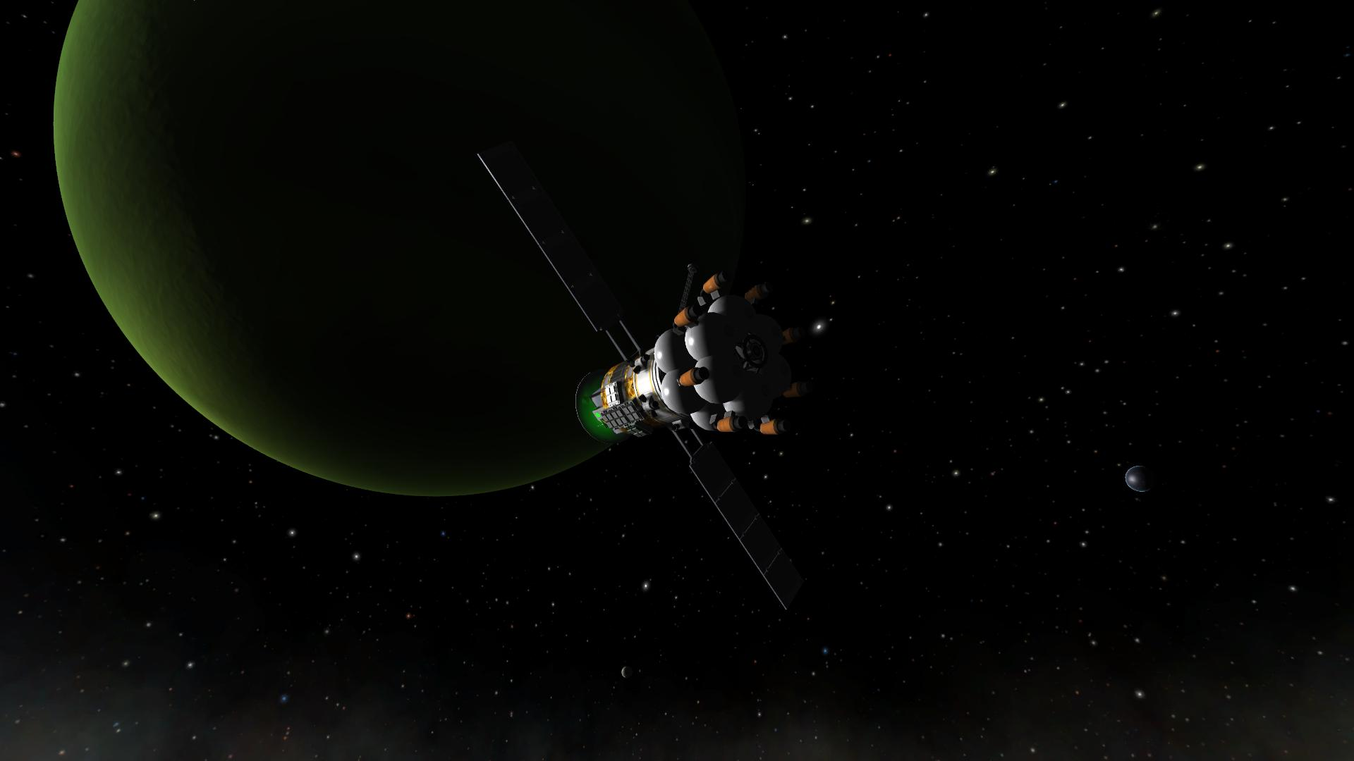 The JOOL Program: A Kerbal Space Program Story, Pt. 1
