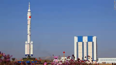 China Space Program
