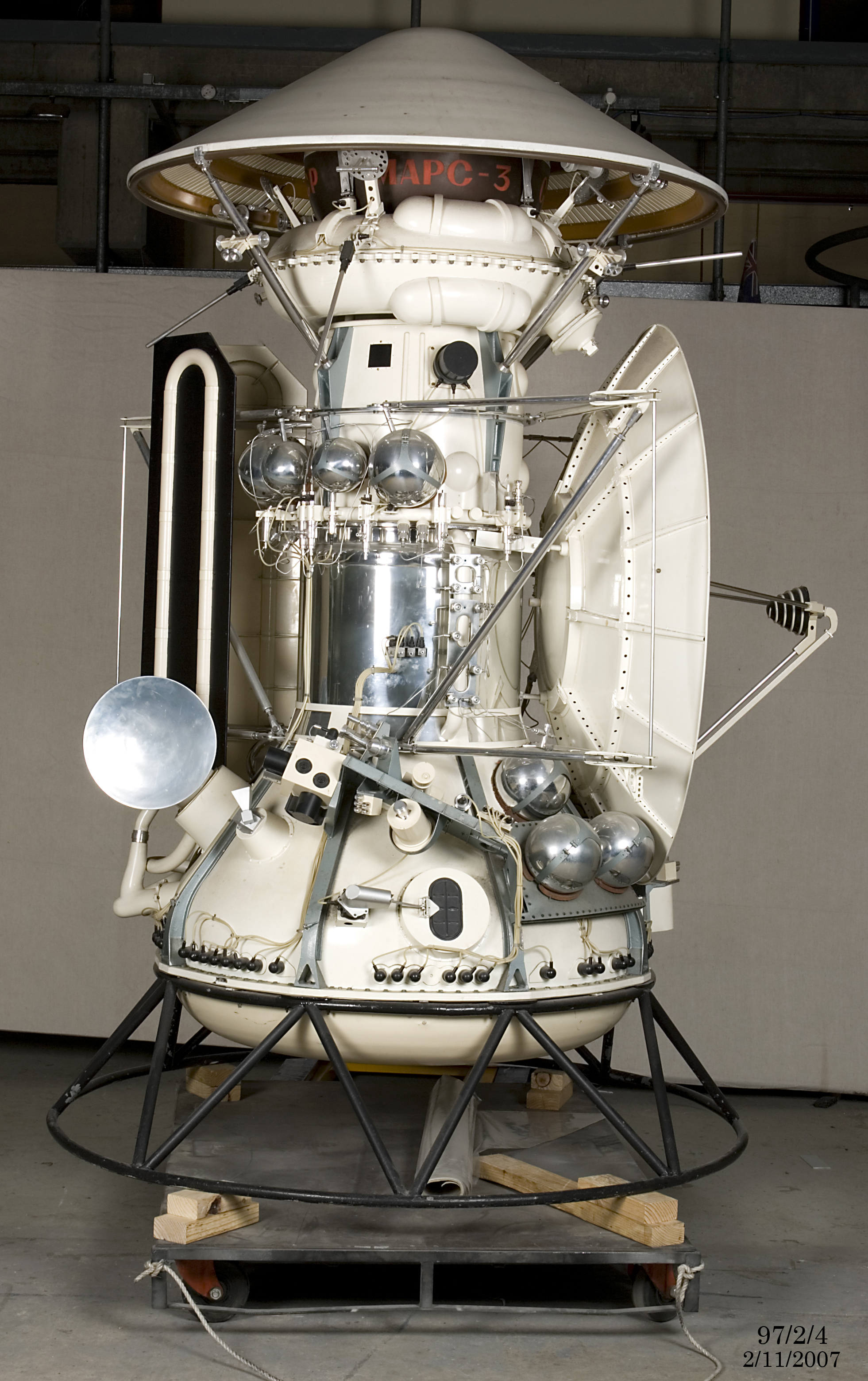 """With ExoMars, will Russia break its """"Mars Curse?"""" – A ..."""
